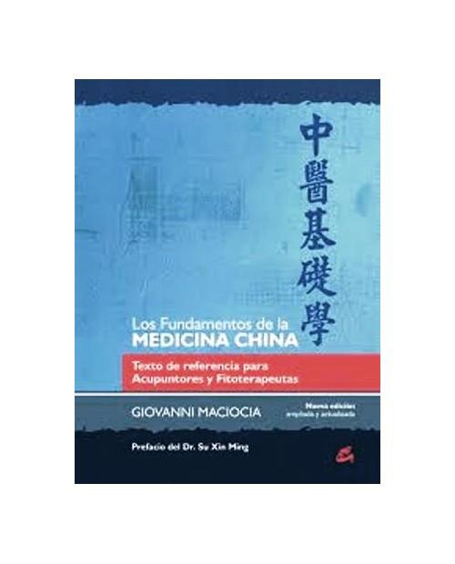 LB.LOS FUNDAMENTOS DE LA MEDICINA CHINA G.MACIOCIA