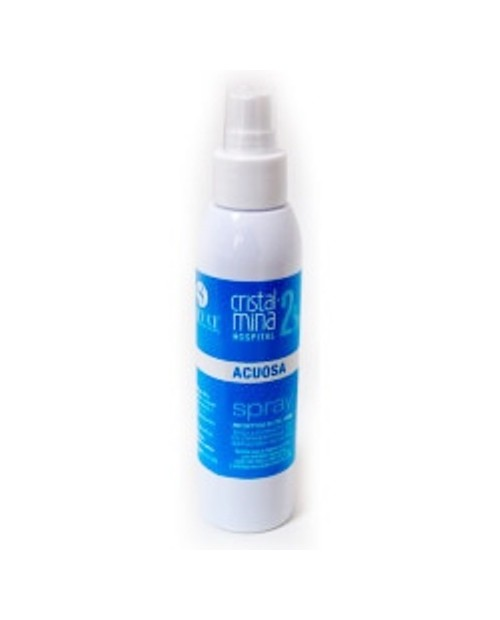 CRISTALMINA ACUOSA SPRAY 125ML