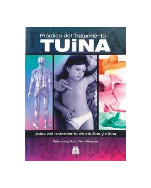 LB PRACTICA DEL TRATAMIENTO TUINA