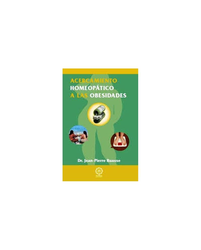 LB. ACERCAMIENTO HOMEOPATICO A LAS OBESIDADES