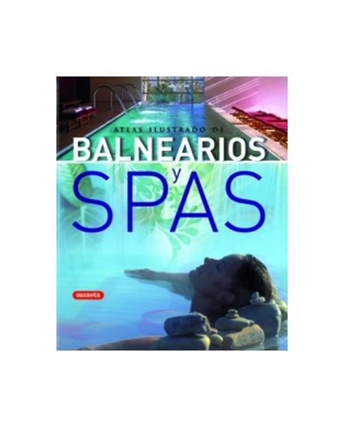 LB. ATLAS BALNEARIOS Y SPAS