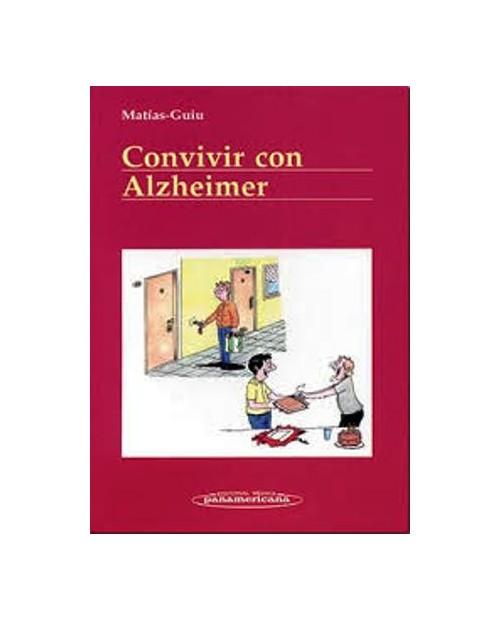 LB. CONVIVIR CON ALZHEIMER