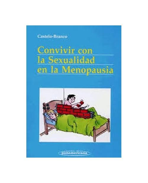 LB. CONVIVIR CON LA SEXUALIDAD EN LA MENOPAUSIA