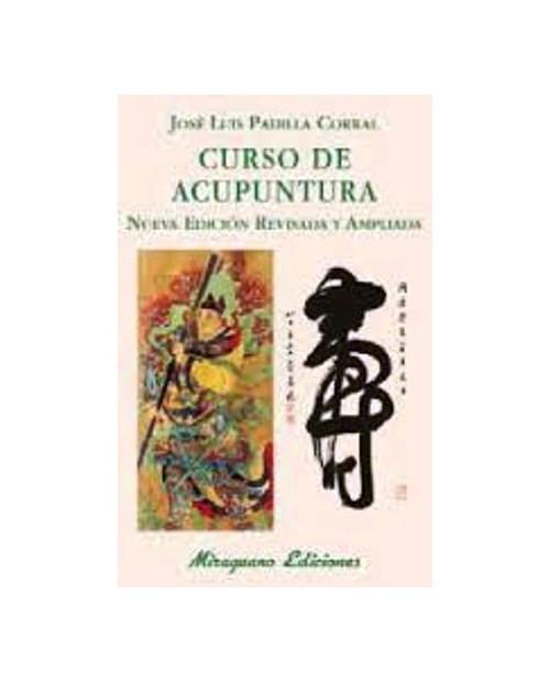 LB. CURSO DE ACUPUNTURA