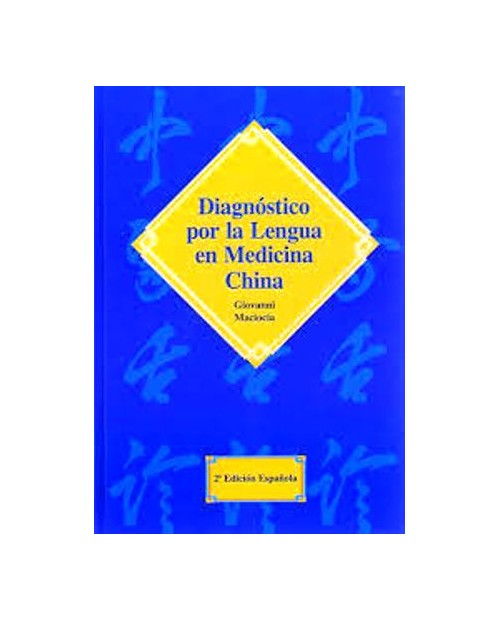 LB. DIAGNOSTICO POR LA LENGUA EN MEDICINA CHINA