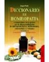 LB. DICCIONARIO DE HOMEOPATIA