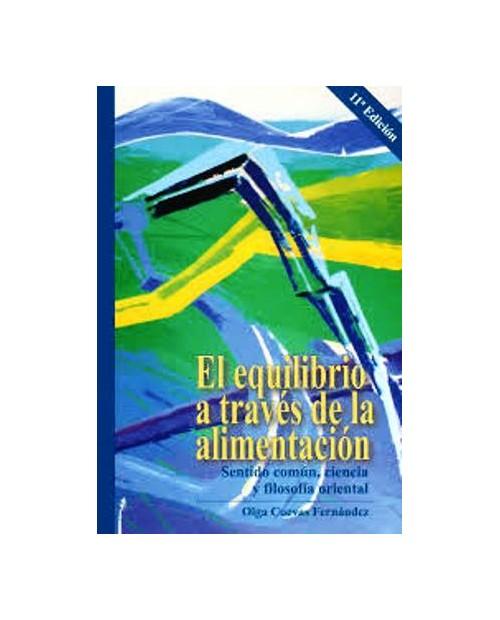 LB. EL EQUILIBRIO A TRAVES DE LA ALIMENTACION