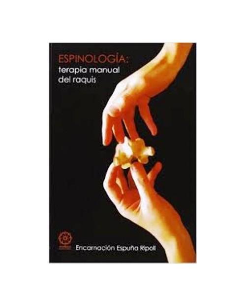 LB. ESPINOLOGIA: TERAPIA MANUAL DEL RAQUIS