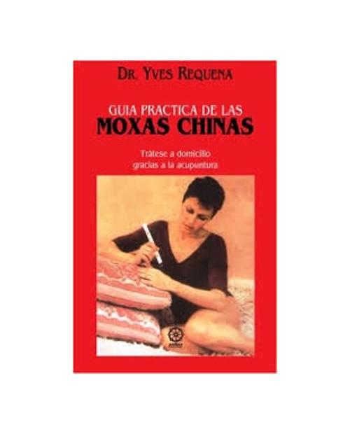 LB. GUIA PRACTICA DE LAS MOXAS CHINAS