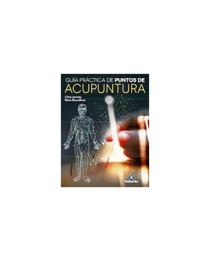 LB. GUIA PRACTICA DE LOS PUNTOS DE ACUPUNTURA