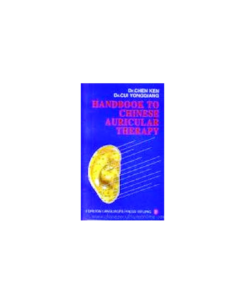 LB. HANDBOOK TO CHINESE AURICULAR THERAPY