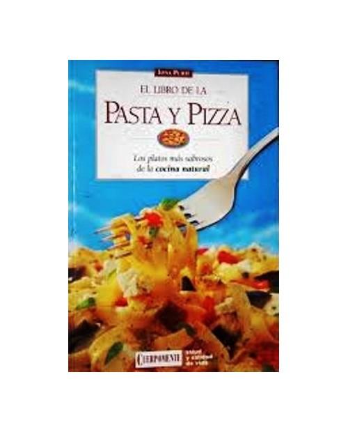 LB. LIBRO DE LA PASTA Y LA PIZZA