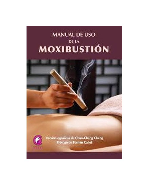 LB. MANUAL DE USO DE LA MOXIBUSTION