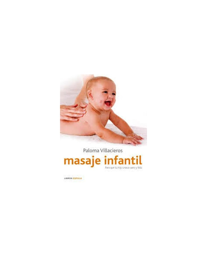 LB. MASAJE INFANTIL