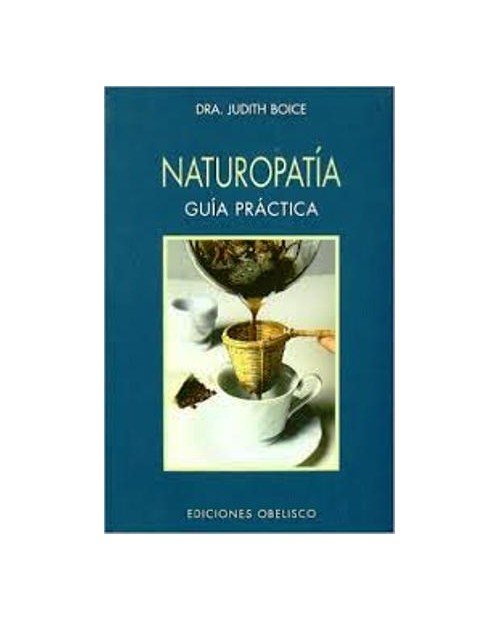 LB. NATUROPATIA GUIA PRACTICA