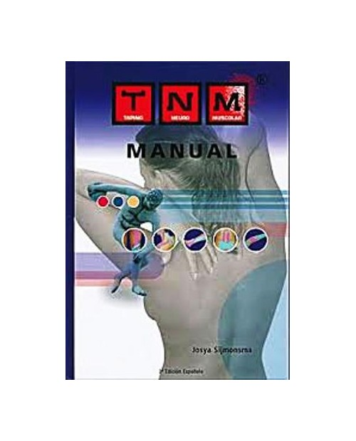 LB. T.N.M MANUAL. TAPING NEURO MUSCULAR