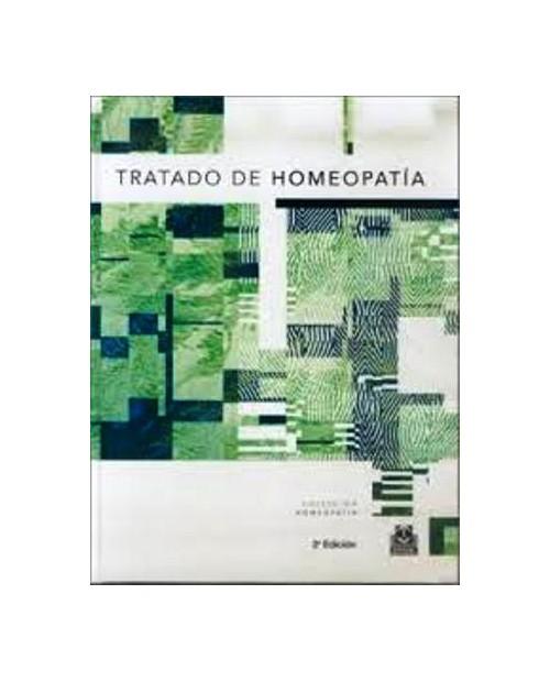 LB. TRATADO DE HOMEOPATIA
