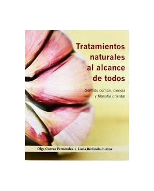 LB. TRATAMIENTOS NATURALES AL ALCANCE DE TODOS