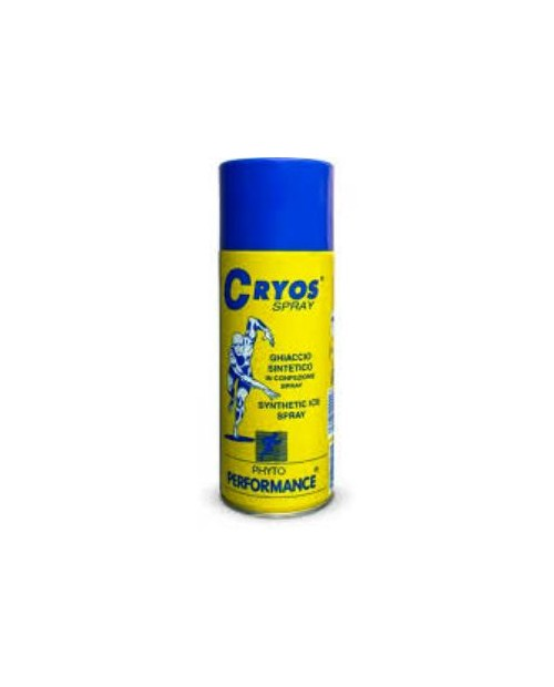 CRYOS-SPRAY 400ML