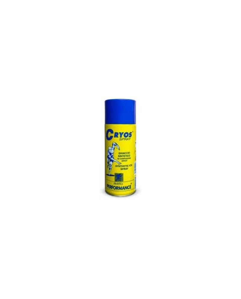 CRYOS-SPRAY 400ML